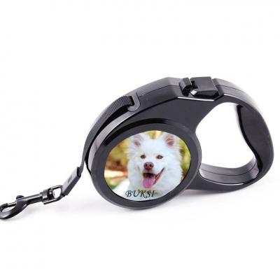 Egyedi fényképes kutya póráz