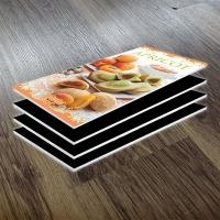 Habkarton nyomtatás 20x30 cm