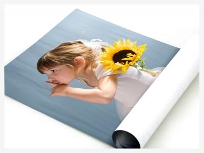 Poszter nyomtatás 70x70cm